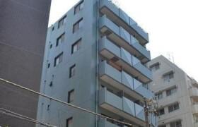 台東区 浅草橋 1R マンション