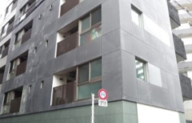 1R {building type} in Mejiro - Toshima-ku