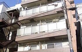 1K Mansion in Honchodori - Yokohama-shi Tsurumi-ku