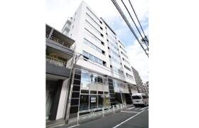 渋谷区 猿楽町 3LDK アパート