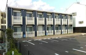 1R Apartment in Inadahommachi - Higashiosaka-shi