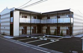 1K Apartment in Shimpukuji - Yuki-shi