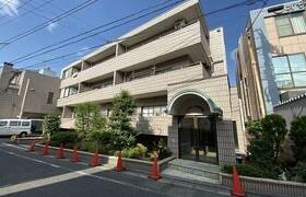 3LDK Mansion in Megurohoncho - Meguro-ku