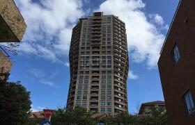 港區元麻布-1LDK公寓