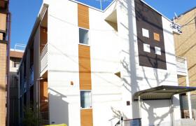 1K Apartment in Seimeiyama - Nagoya-shi Chikusa-ku