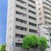 在新宿區內租賃私有 公寓 的房產 戶外