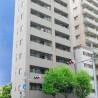 Private Apartment to Rent in Shinjuku-ku Exterior