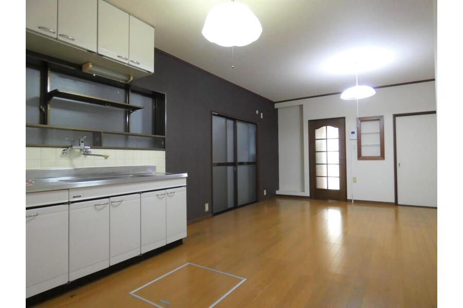 4LDK House to Buy in Kyoto-shi Yamashina-ku Kitchen