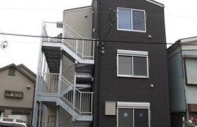 横濱市南區中村町-1K公寓