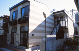 川崎市川崎区 中島 1K アパート