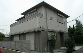 2DK Apartment in Shimoshakujii - Nerima-ku