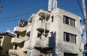 1R Apartment in Nunohashi - Hamamatsu-shi Naka-ku