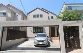 5LDK {building type} in Okusawa - Setagaya-ku