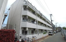 1K Apartment in Minamishinagawa - Shinagawa-ku
