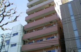 千代田区 - 東神田 大厦式公寓 1K