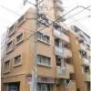 1R Apartment to Buy in Yokohama-shi Tsurumi-ku Exterior