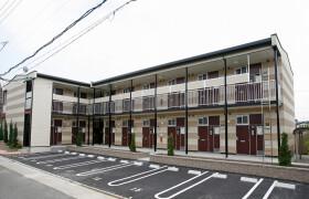 名古屋市千種区 赤坂町 1K アパート