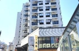 2LDK {building type} in Azabujuban - Minato-ku