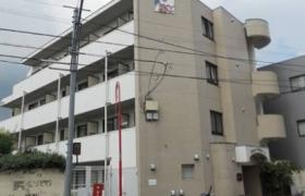 1R Apartment in Shimoigusa - Suginami-ku