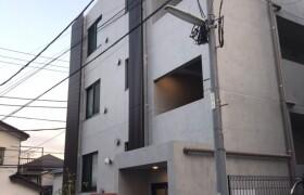 1K Mansion in Nishioi - Shinagawa-ku