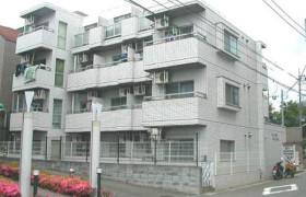 川崎市宮前区宮崎-1K公寓大厦