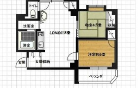 名古屋市千種区 - 春岡 公寓 2LDK