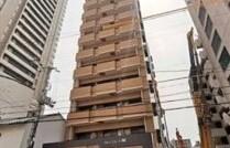 1K {building type} in Uchikyuhojimachi - Osaka-shi Chuo-ku
