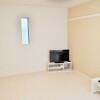 1K Apartment to Rent in Ichikawa-shi Living Room