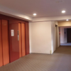 2SLDK Apartment to Buy in Minato-ku Building Entrance