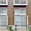 在埼玉市岩槻区内租赁1K 公寓 的 户外