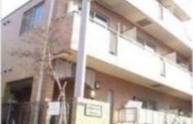 1K Mansion in Tomihisacho - Shinjuku-ku