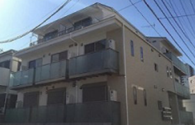 Whole Building {building type} in Nishisugamo - Toshima-ku