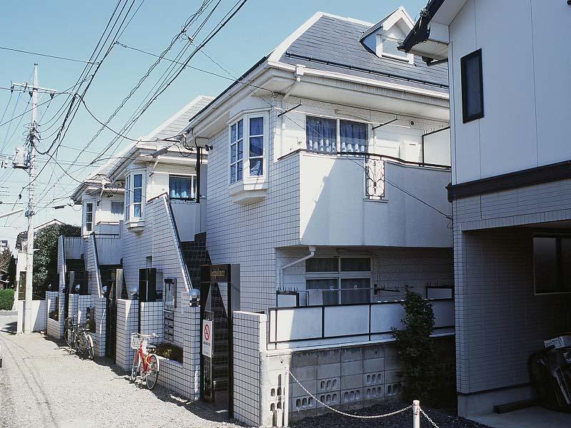 1K アパート - 浅間町 - さいたま市大宮区 - 埼玉県 - 日本 - 賃貸 ...