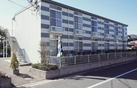 1K Apartment in Yokohama(1-2-chome) - Fukuoka-shi Nishi-ku