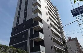 1LDK Mansion in Higashikamata - Ota-ku