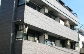 新宿區横寺町-1R公寓大廈