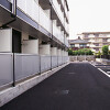 1K Apartment to Rent in Hachioji-shi Common Area
