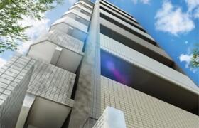 1LDK Mansion in Sanno - Ota-ku