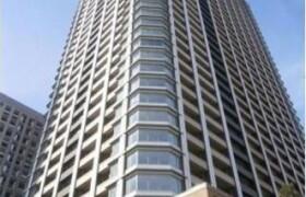 品川區北品川(1〜4丁目)-1LDK公寓大廈