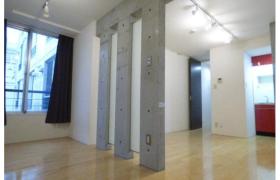 品川區小山台-1DK公寓大廈
