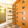 2LDK Apartment to Rent in Bunkyo-ku Entrance Hall