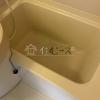 1K Apartment to Buy in Osaka-shi Ikuno-ku Bathroom