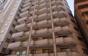 港區西麻布-1R公寓大廈