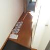 1K Apartment to Rent in Osaka-shi Hirano-ku Entrance
