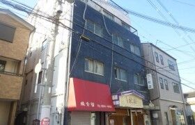 Whole Building Apartment in Hannancho - Osaka-shi Abeno-ku