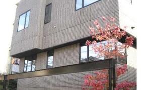 3LDK Apartment in Momoi - Suginami-ku