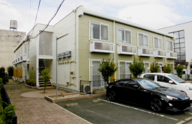 1K Apartment in Sembo - Kitakyushu-shi Tobata-ku