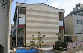 名古屋市北区柳原-1K公寓