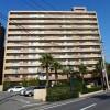 3LDK Apartment to Rent in Chiba-shi Chuo-ku Exterior