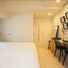 1K Apartment to Rent in Minato-ku Bedroom